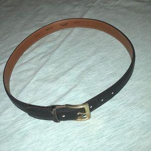 Other - Black Belt
